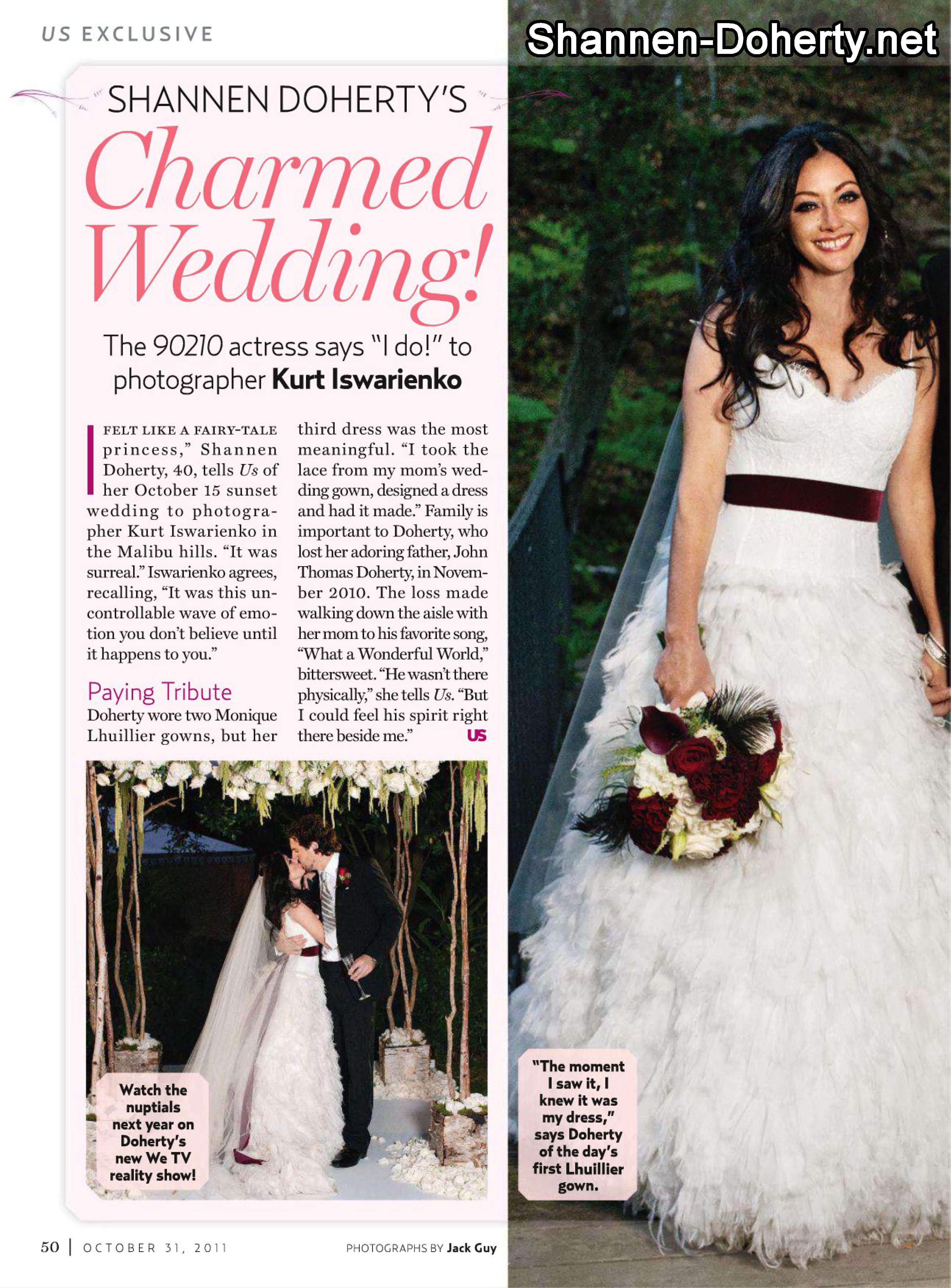 Us Weekly October 31st 2011