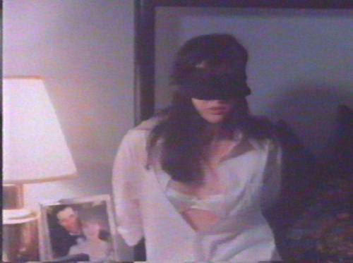 Blindfold Acts Of Obsession